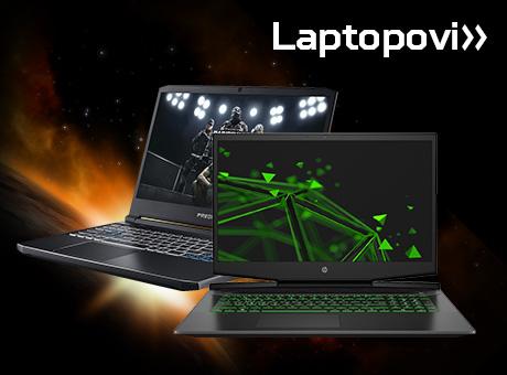 gaming laptopovi